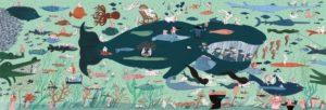 Djeco-puzzel-oceaan